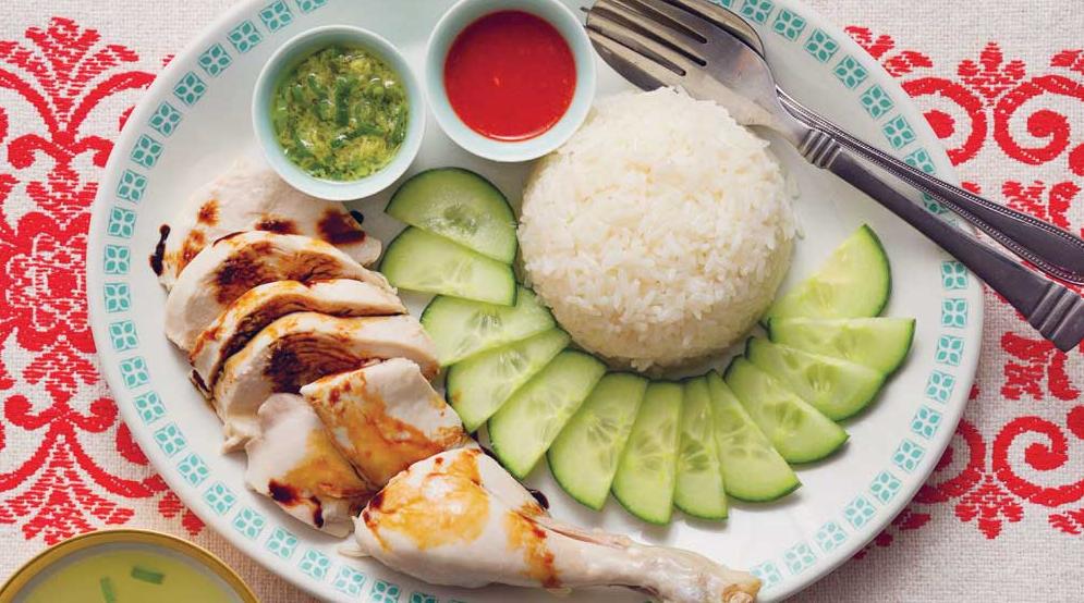 Bingung Cara Bikin Nasi Ayam Hainan Yuk Cek 5 Resep Praktis Ini Ide Makanan Resep Masakan Resep Makanan
