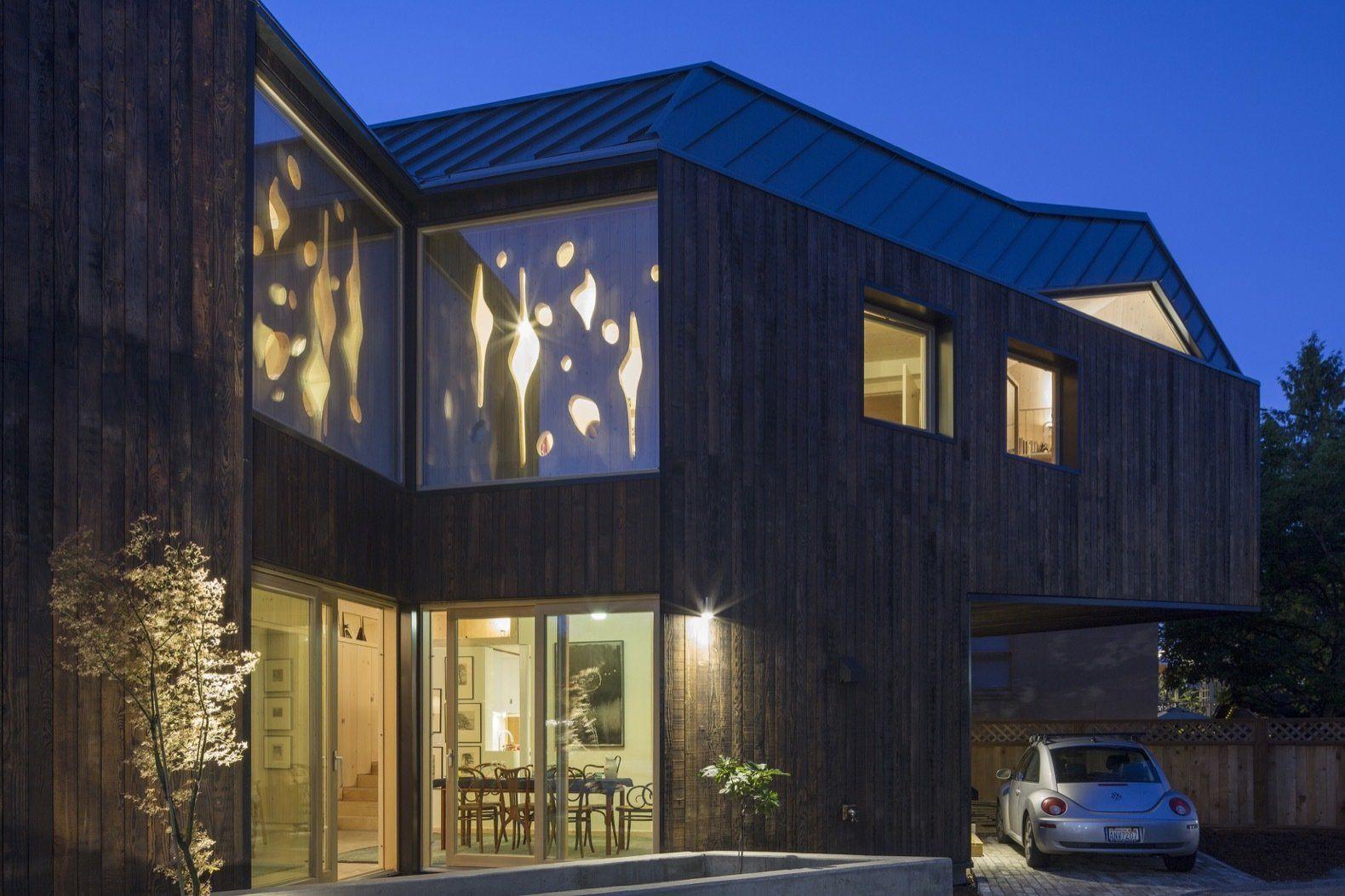 Modern Prefab Homes in Seattle | Modern prefab homes ...