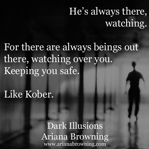 Pop over to arianabrowning.com and in navigation bar, go to Character Profiles > Dark Illusions > Kober to read all about him. #DITB #DITNC #DITFC