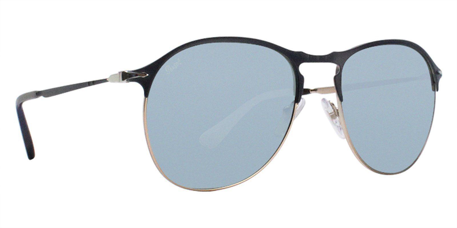 119286e4f2 Persol - PO7649S Blue - Blue-sunglasses-Designer Eyes