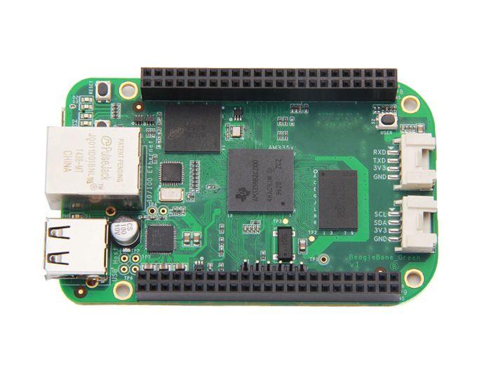 Buy Beaglebone Green 102010027 Seeedstudio Open Source