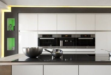 Eine Küche zum Genießen - Cleveres Lichtdesign | Home: Küche ...