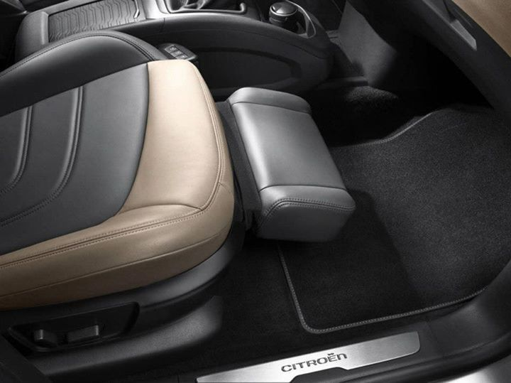 CITROËN Grand #C4 Picasso - Interior | Grand Citroën C4 picasso ...