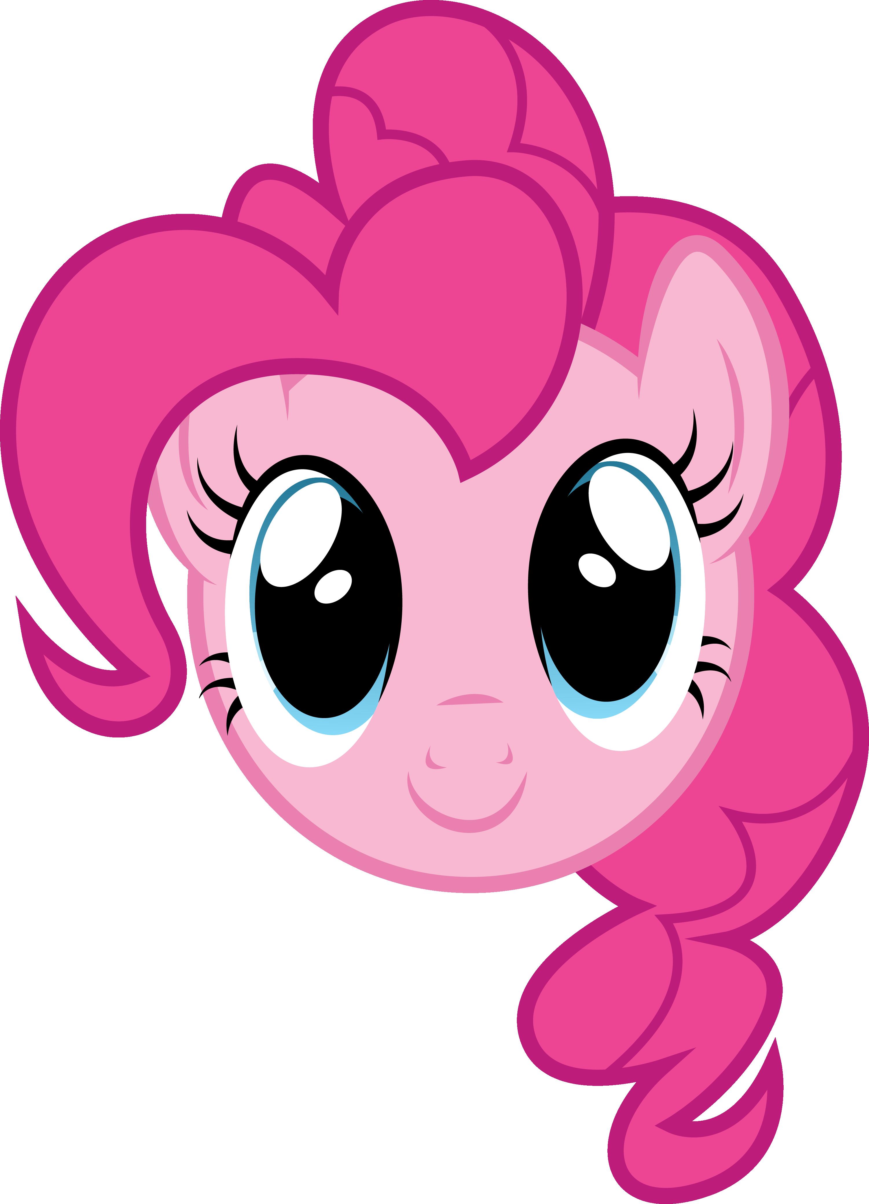 Pinkie Pie Cara Png Buscar Con Google My Little Pony Birthday My Little Pony Birthday Party Little Pony Birthday Party
