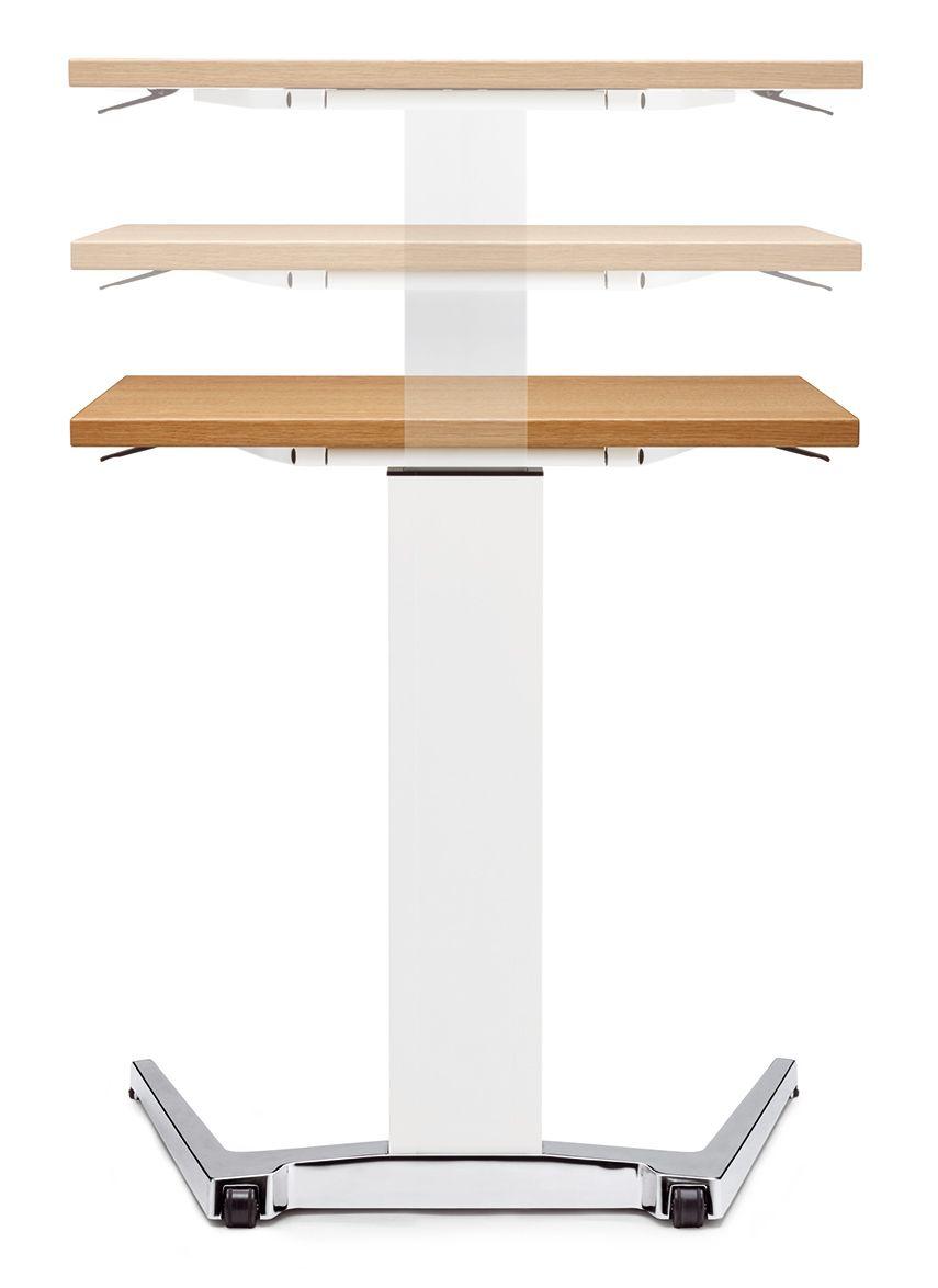 Sedus Brainstorm Bm 311 Personal Desk Hohenverstellbares Pult Steinmetzeinrichtungen Sedusti Tisch Hohenverstellbar Schreibtisch Klappbar Stehpult