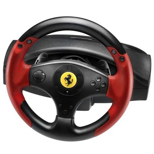 Ferrari Racing Wheel Red Legend Edition Ferrari Ferraristore
