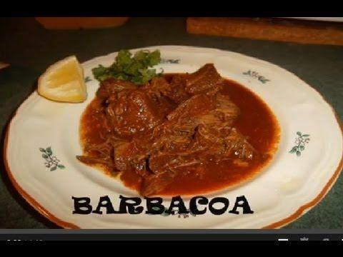 Birria Receta de Birria de Res de Jauja Cocina Mexicana t