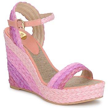 Pin SandaliasCuñas De ZapatosPinterest En Y Plataforma Meralys n0OkwP