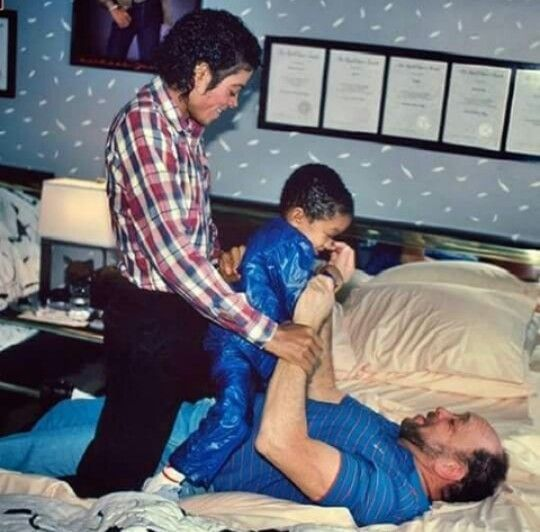 MJ, emmanuel and bill ray pranking moments
