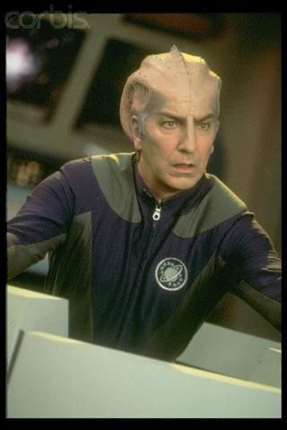 galaxy quest | Galaxy Quest | That's Entertainment