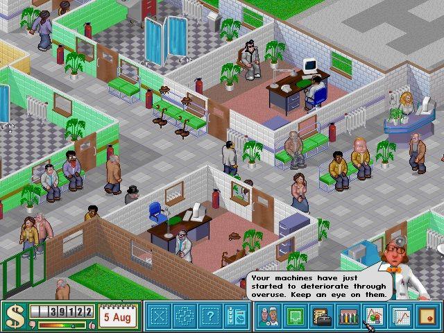 hacket arkade spill dating Sims dating en eldre skilt pappa