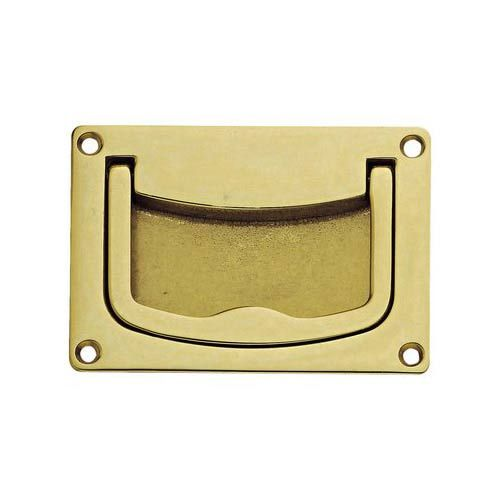 brass recessed drawer pull richelieu america pulls drawer cabinet
