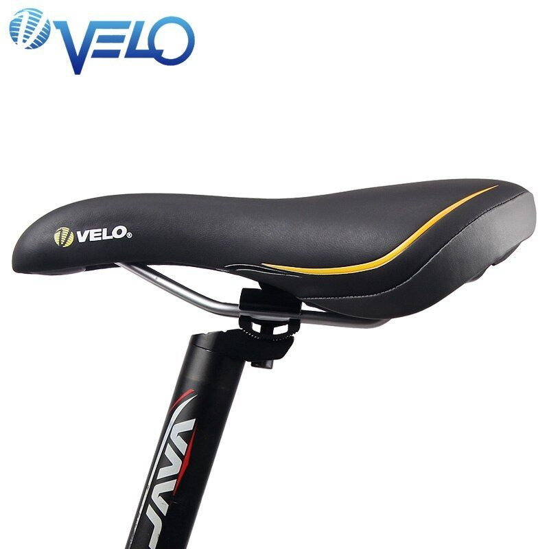 Cycling Bike Seat PU leather Cover Bike Saddle MTB Road Bike Bicycle Cushion
