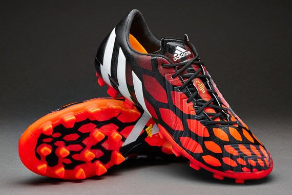 9571069a2be7 adidas Predator Instinct AG - Black Running White Infrared ...