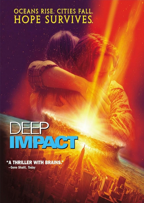 Happyotter Deep Impact 1998 Deep Impact Full Movies Online Free Deep