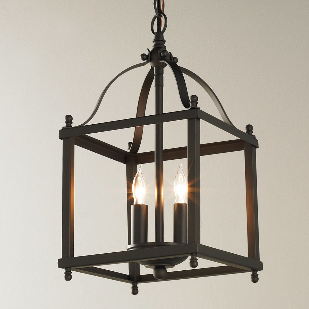 Arched silhouette pendant light bronze lighting pinterest
