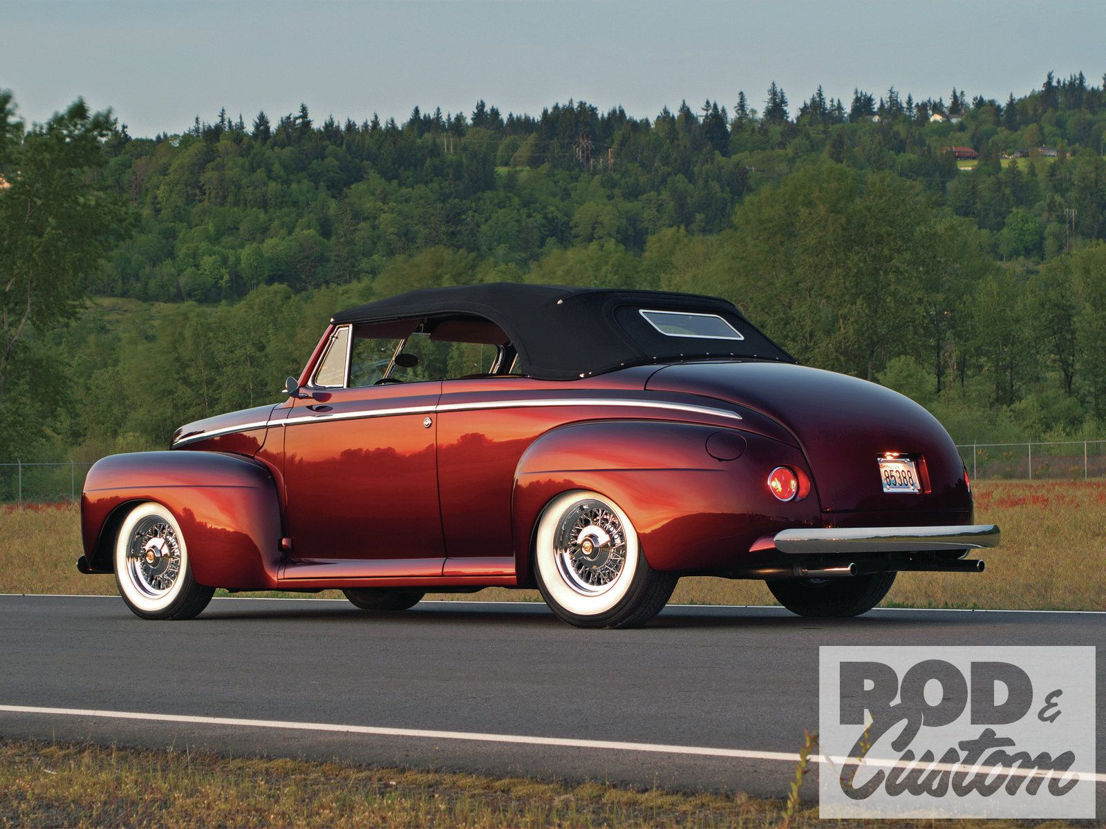1947 ford in rod custom magazine cars and car shows pinterest 1947 Ford Coupe 1947 ford in rod custom magazine