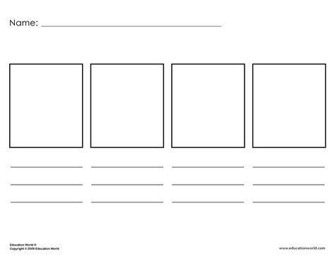 Education World Teacher Tools Templates Venn Diagram Flow