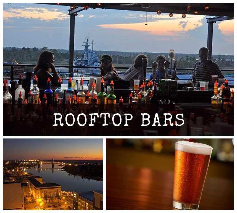 Best Beach Bars Wilmington Nc
