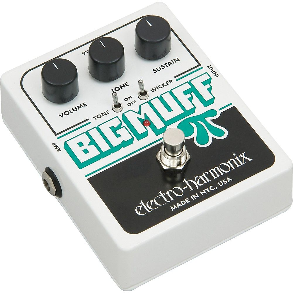 Pin On Pedals Effects