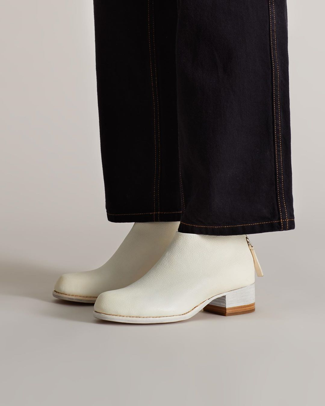 Feit Na Instagramie New Release Mid Heel Boot Limited Edition Of 84 Pairs Available In Store And Online Boots Heeled Boots Mid Heel Boots