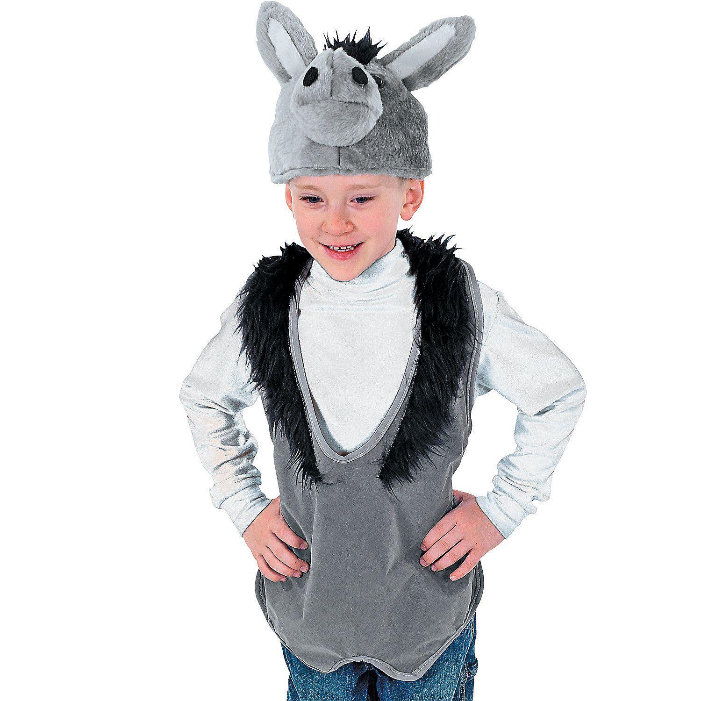 Minute Halloween Costume Idea Slip