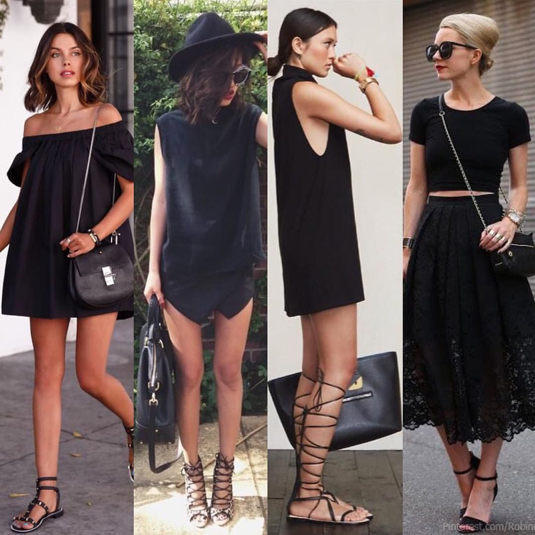 "Fashion & Style Blog on Instagram: ""Style Story 