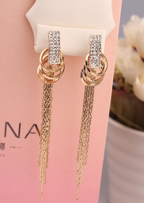 Pin By Sunnychen On Http Aliexpress 239061 In 2018 Fashion Jewelry Designer Earrings