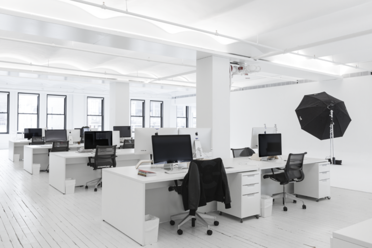 ultra minimalist office. VSCO Now Have An Ultra-Minimal Office In New York Ultra Minimalist Y