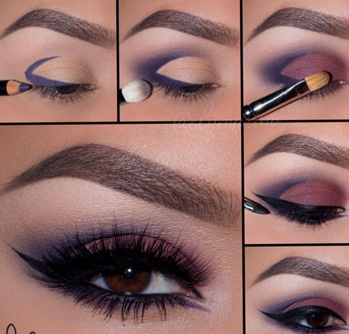 Pin de Tanya Huck Britt en Make-up | Pinterest | Maquillaje ...
