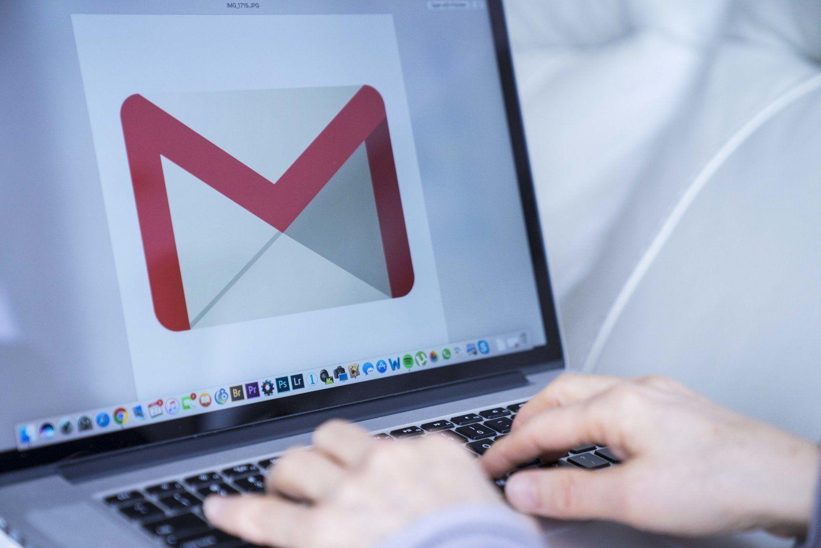 Former Gmail designer builds Chrome extension to declutter