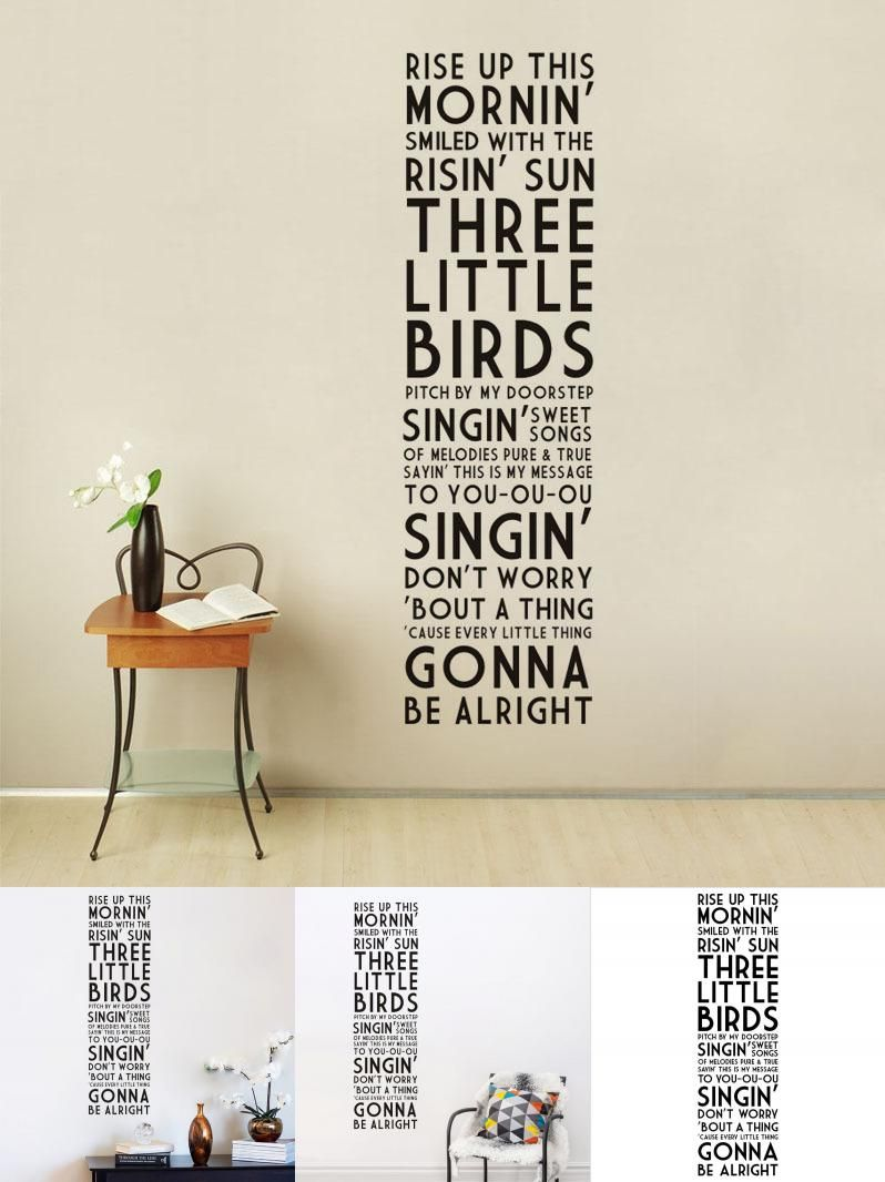 Buy Letters For Wall Visit To Buy Rise Up Wall Stickers Diy Quotes Letters Decals Home