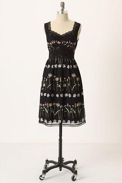 2ab55a7afdb3f Midnight Fields Dress by Anna Sui   My Anthro Closet Anna Sui ...