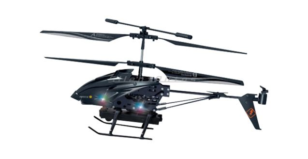 WL TOYS S977 RC HELICOPTERWL MODELAERIAL CAMERA PLANECAN REMOTE