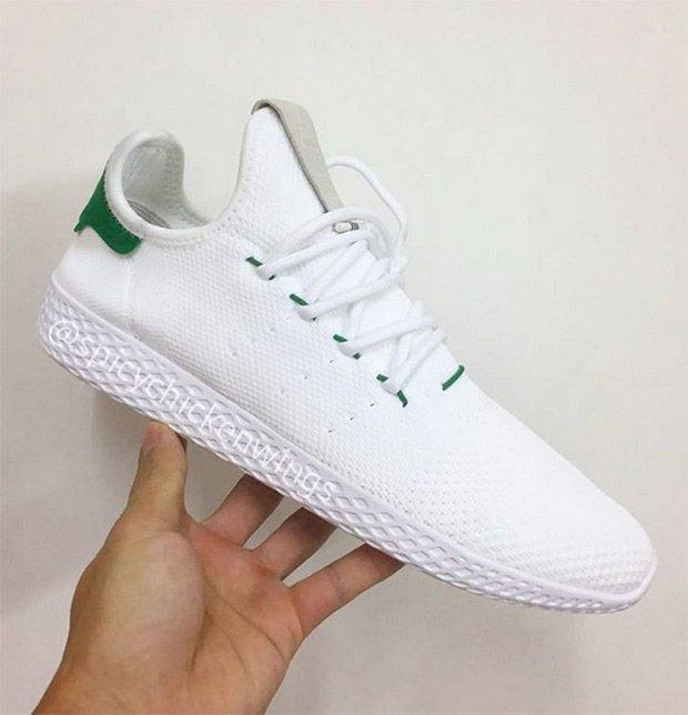pharrell è la razza umana scarpe adidas