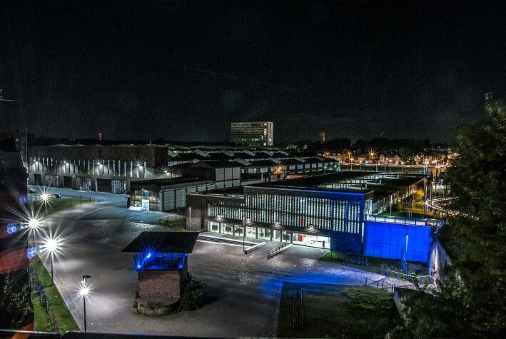Bochum Parken