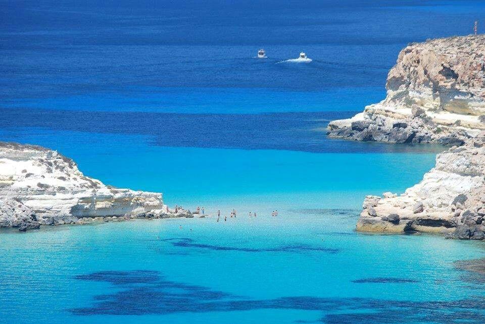 Lampedusa  #lampedusa #sicilia #sicily #sicile