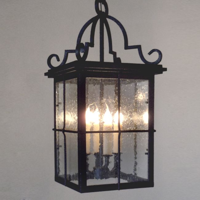 wrought iron pendant lights illuminaries hey look at this our rh pinterest com