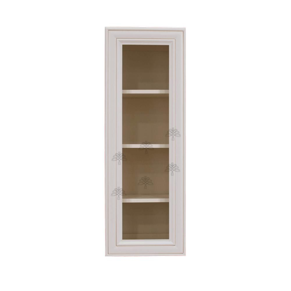 Best Lifeart Cabinetry Princeton Assembled 15 In X 42 In X 12 400 x 300