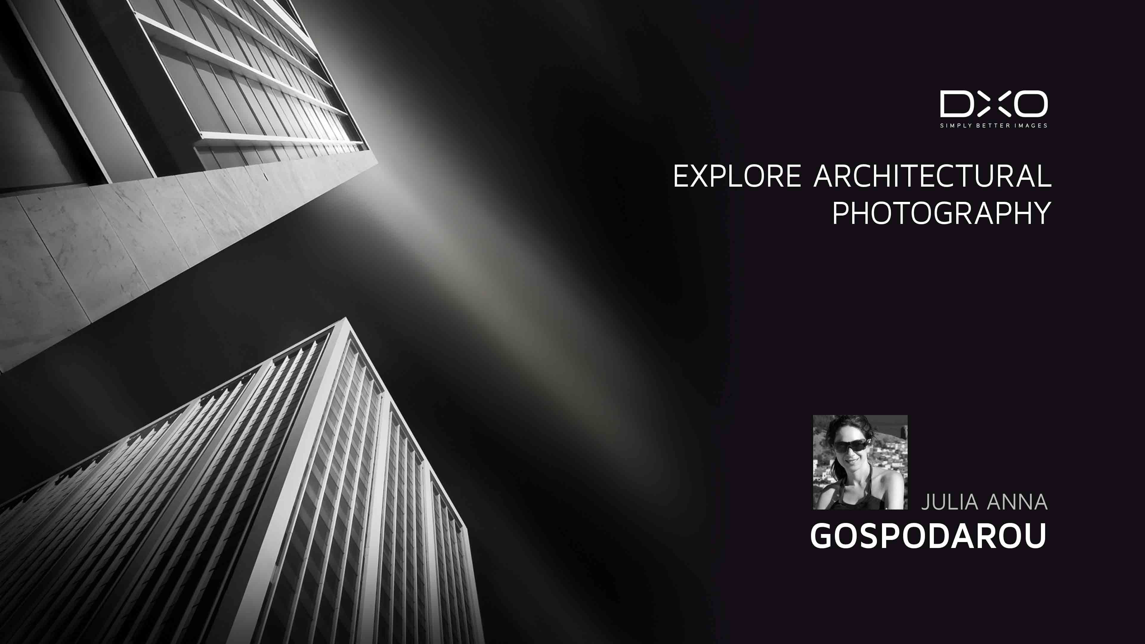 Architecture Photography How To