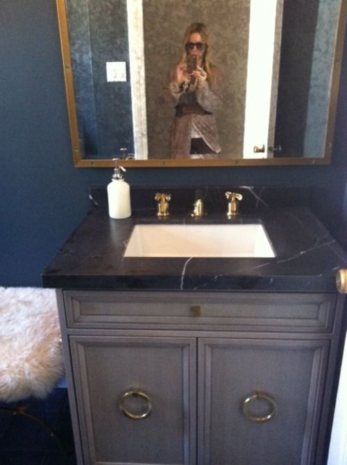 Pin By Molly Cooper On Homeward Bound Floating Bathroom Vanities Small Bathroom Vanities Bathroom Vanity Storage
