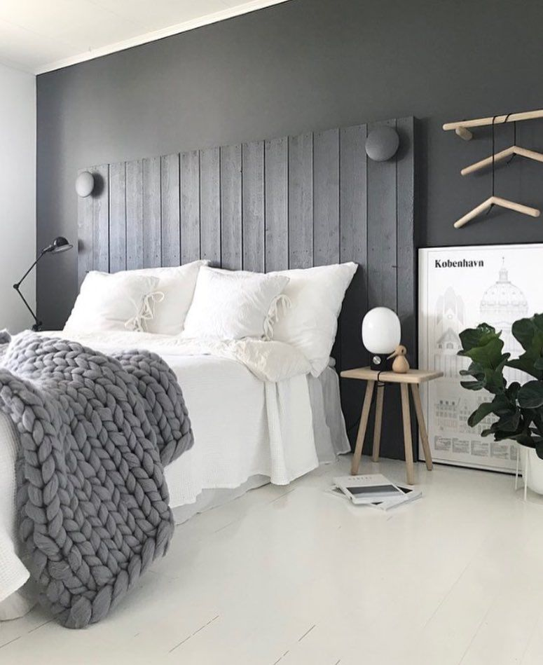 The gorgeous bedroom of Shop the