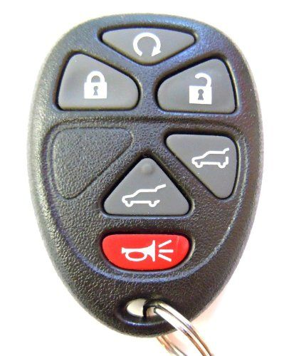 Factory Gm Key Fob Tahoe Yukon Escalade 15913427 Chevrolet
