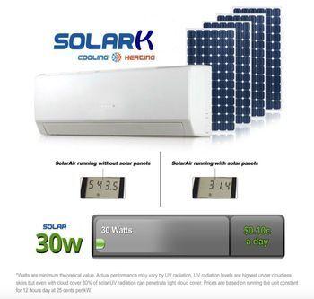 2016 New Solar Powered Air Conditioner Price Hybrid On Grid Dc Inverter Solar Air Conditioner Solar Powered Air Conditioner Solar Air Conditioner Solar Panels