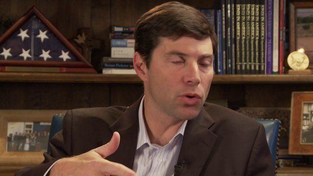 Trans-Alaska Pipeline: Conversations with T. Boone Pickens http://vimeo.com/69997653