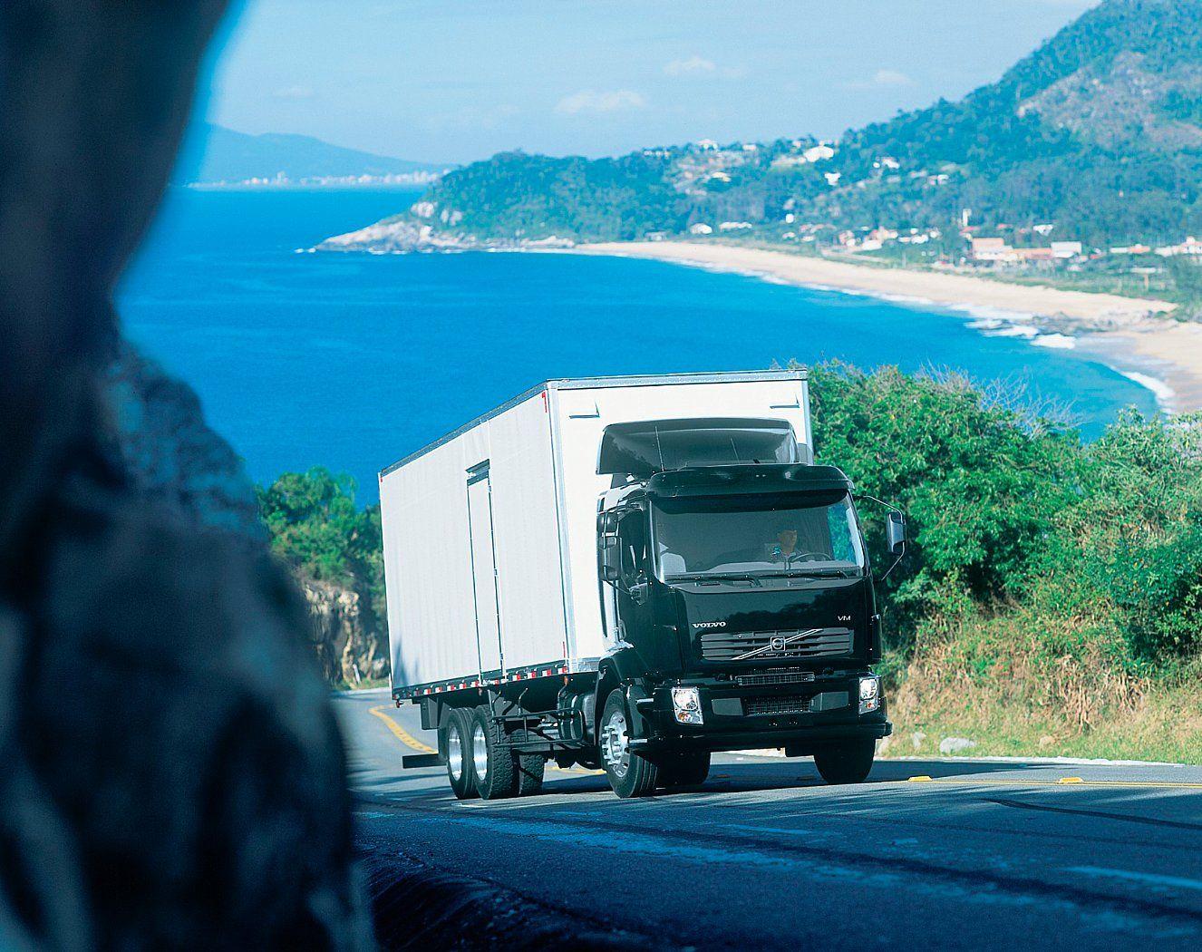 Volvo Modelos VM - Imágenes HD   Camions - Camiones   Pinterest