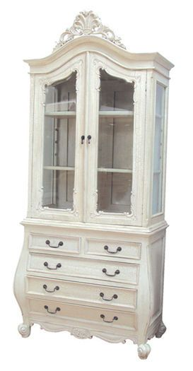 chateau cabinet bombe chest display cabinets for sale in moorabb rh pinterest com