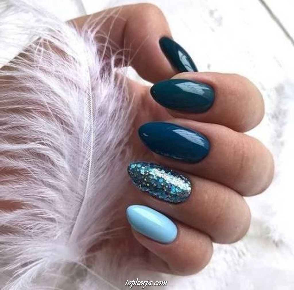 50 Beautiful Long Nail Design Ideas That Are Easy To Create In