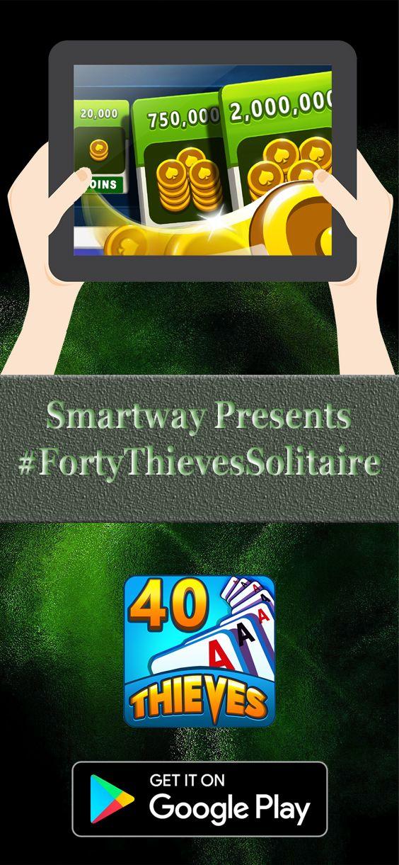 Smartway games presenting