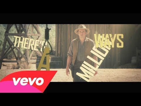 Alan Jackson A Million Ways To Die Lyric Video Alan Jackson